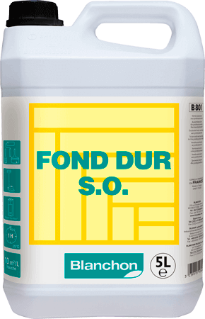 Грунтовка для стяжки FondDurSO