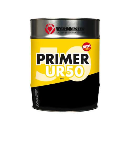 Грунтовка для стяжки Primer-UR-50
